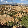 Bryce Canyon by Mountain Dreams