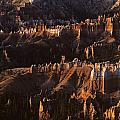 Bryce Canyon National Park Hoodo Monoliths Sunrise Southern Utah by Jim Corwin