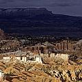 Bryce Canyon National Park Hoodo Monoliths Sunset Southern Utah  by Jim Corwin