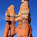 Bryce Canyon Rock Formation by Aidan Moran