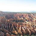 Bryce Canyon Scenic Overlook by Christiane Schulze Art And Photography