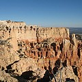 Bryce Canyon Scenic View by Christiane Schulze Art And Photography