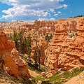 Bryce Hills 6 by Richard J Cassato