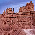 Bryce Moon Rising by Greg Nyquist