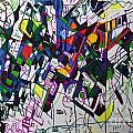Bseter Elyon 71 by David Baruch Wolk