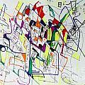 Bseter Elyon 86 by David Baruch Wolk