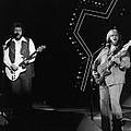 Bto In Spokane In 1976 by Ben Upham