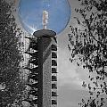 Bubble Light by Jost Houk