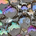 Bubble Pads by David Flitman