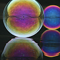 Bubble Spectacular by Cathie Douglas