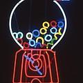 Bubblegum Machine by Pacifico Palumbo
