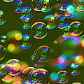 Bubbles Bubbles And More Bubbles by Marcia Colelli