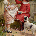 Bubbles by George Sheridan Knowles