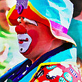 Bubby The Clown by Alice Gipson