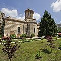 Bucharest Church by Ioan Panaite