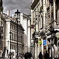 Bucharest The Little Paris by Daliana Pacuraru