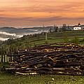 Bucovina by Ovidiu Caragea