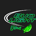 Bud Light Lime 2 by Kelly Awad