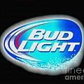 Bud Light Splash by Kelly Awad