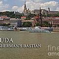 Budapest by Howard Stapleton