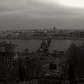 Budapest by Vitaly Kozlovtsev