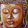 Buddha 1 by Gayle Utter