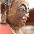 Buddha 13 by Lynn Sprowl