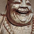 Buddha 15 by Lynn Sprowl