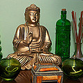 Buddha by DLL Production Co