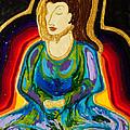 Buddha IIi by Christi Klema