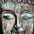 Buddha  by Khanda