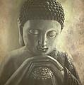 Buddha by Madeleine Forsberg