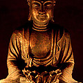 Buddha by Onyx Armstrong