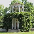 Buddha Pavillion by Eric Noa