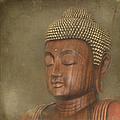 Buddha by Sharon Mau