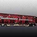 Budweiser by Jim Markiewicz