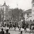 Buffalo Bill Columbian Exposition 1893 by Martin Konopacki Restoration