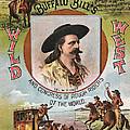 Buffalo Bills Wild West by Unknown