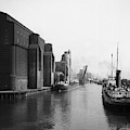 Buffalo Canal Harbor by Granger