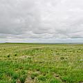 Buffalo Gap National Grassland by Kyle Hanson