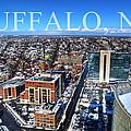 Buffalo Ny Winter 2013 by Michael Frank Jr