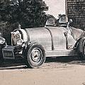 Bugatti by Todd Bachta
