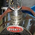 Bugatti Type 35 by Neil Zimmerman