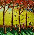 Bugaw by Paul Hilario