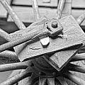 Buggy Wheel Repair by Keith Swango