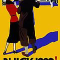 Buick 1932 by Mark Rogan