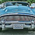 Buick Grills-hdr by Randy Harris