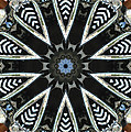 Buick Kaleidoscope by Victor Montgomery