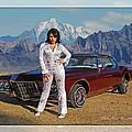Buick Riviera Lowrider by Walter Herrit