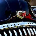 Buick Roadmaster by Dean Ferreira